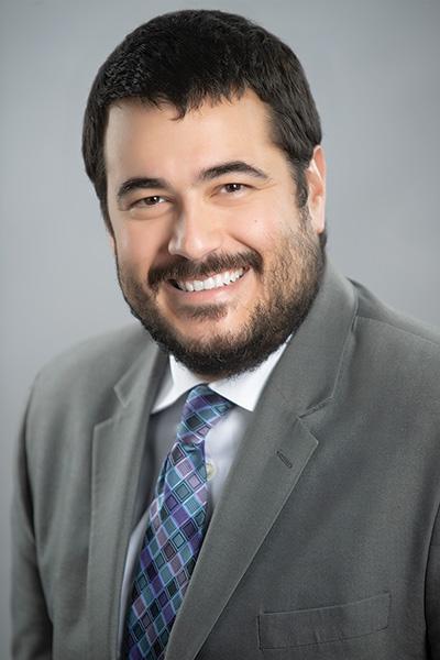 Mark J. Esposito