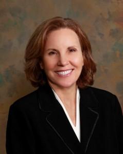 Shelley Steuer Portrait