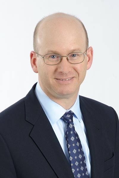David K. Webber