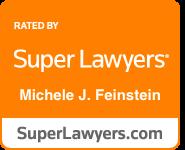 Super Lawyers - Michele J. Feinstein